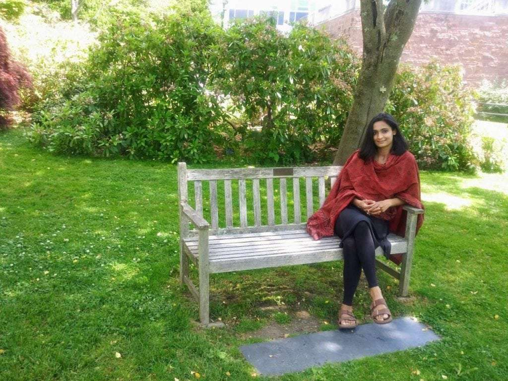 Kritika pandey, Instructor, Creative writing workshop on short story