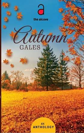 Autumn Gales Cover